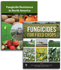 KIT: Fungicide Resistance, 2E + Fungicides for Field Crops