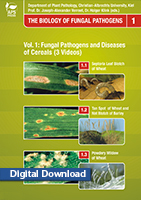 Fungal Pathogens and Diseases... Vol. 1 DIGITAL DOWNLOAD