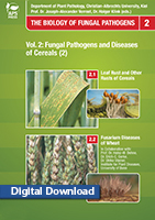Fungal Pathogens and Diseases... Vol. 2 DIGITAL DOWNLOAD