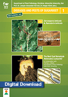 Diseases and Pests of Sugarbeet Vol. 1: Cercospora / Ramularia, Beet Cyst Nematode DIGITAL DOWNLOAD