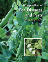Compendium of Pea Diseases and Pests, Third Edition