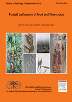 Studies in Mycology No. 79: Fungal Pathogens of Food and Fibre Crops