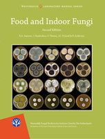 Food and Indoor Fungi, Second Edition