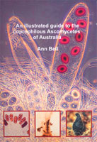 Illustrated Guide to copreophilous Ascomycetes of Australia