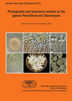 Studies in Mycology No. 70: Phylogenetic and taxonomic studies on the genera Penicillium and Talaromyces
