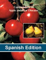 Plagas y Enfermedades del Manzano y del Peral (Apple and Pear Diseases)