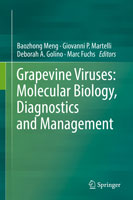 Grapevine Viruses, Molecular Biology, Diagnostics & Mgmt