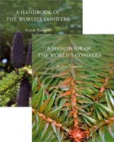 A Handbook of the World's Conifers (2 Volume Set)