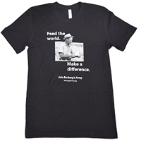 Borlaug's Army T-Shirt (Large)