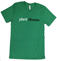 Plant Disease T-Shirt (Small)