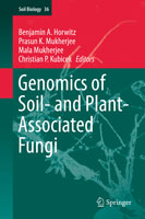 Genomics of Soil-and Plant-Associated Fungi