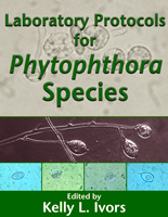 Laboratory Protocols for Phytophthora Sp (Institutional use)
